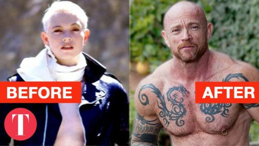 10 Hot Guys Who Were Born Female