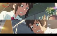 Collection of Male to Female Transformation Anime 1