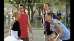 Basketball – Snickers