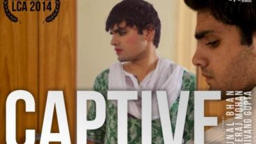 Captive – Short Transgender Film From India