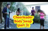 Cheerleader Bodyswap part 3