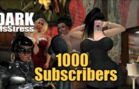 Dark MsStress – 1000 Subs Celebration (TG TF Animation)