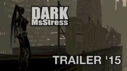 Dark MsStress 2015 Official Channel Trailer – 'Control'