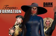 Dark MsStress – 'Trans-FORMATION' (TG TF Animation)