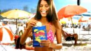 Elma Chips Ad – Morphing