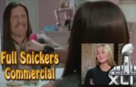 [FULL] Snickers Brady Bunch Marcia Commercial SUPER BOWL XLIX