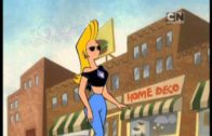 Johnny Bravo to Jenny Bravo