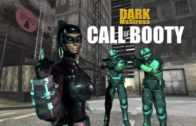 "Dark MsStress – ""Let's Play: Call of Booty"""