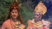 Lord Shiva chases after Mohini
