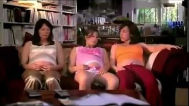 Mommyfied: The Pregnancy Plague – TG Movie