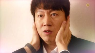 New TG Korean Drama – Come Back Ahjussi