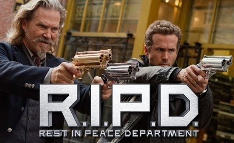 R.I.P.D. – Official Trailer