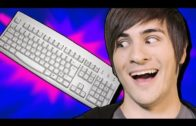 MAGIC KEYBOARD!