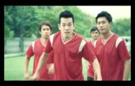 Snickers Commercial – China
