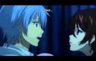 Strike The Blood Episode 13 In the Body of Girl