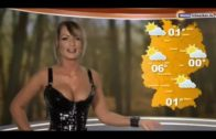 TG Weather Girl – Part 1