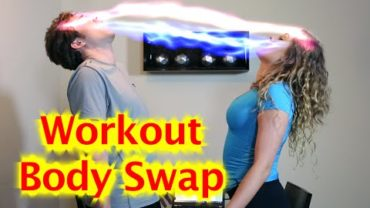The Body Swap Workout Program (Part 1)