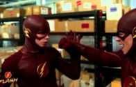 The Flash 1×19 – The Flash vs Hannibal Bates [Everyman]