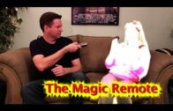 The Magic Remote (Big Breast – Transformation) – RD James