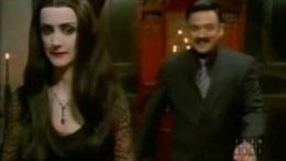 The New Addams Family Possession Clip