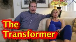"The Transformer Ep. 3 ""The Date"" (part 2)"