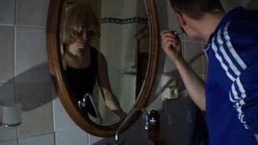 Two Sides of the Mirror