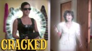 When Body Switching Movies Collide – Sci-Fi Parody