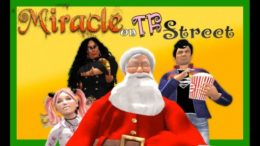 """Miracle on TF Street"" (TG TF Animation) #MerryChristmas"