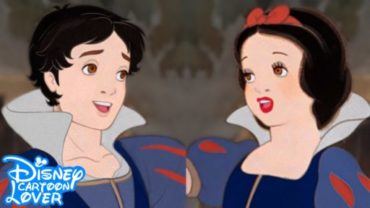 Disney Characters Genders Reversed – Part 4