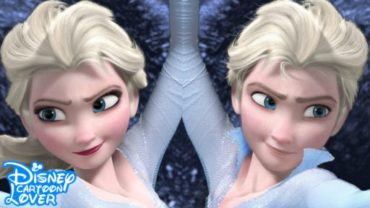 Disney Characters Genders Reversed – Part 1