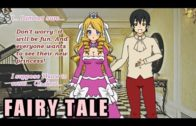 Fairy Tale – Male to Female Transition Story !!
