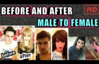 Incredible Before and After | Male to Female Transformations in HD!!