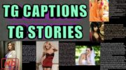 Tg Captions in HD – Forced Feminization !!