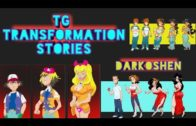 Tg Transformation Stories by Darkoshen | Magic | Animation | Bodyswap | Cartoons
