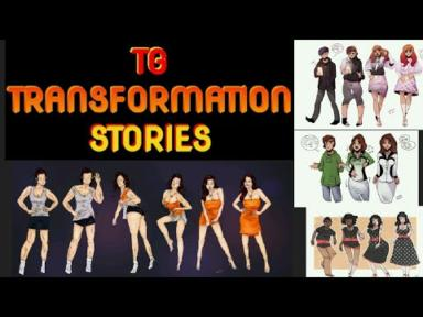 Tg Transformation Stories By Grumpy Tg | mtf animation | Magic tg | tg animation.