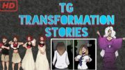 Tg Transformation Stories | tg tf | Male to Female Transformations | 1000 subscribers