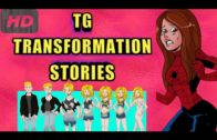 Tg Transformation Stories | tg tf | male to female transformations.
