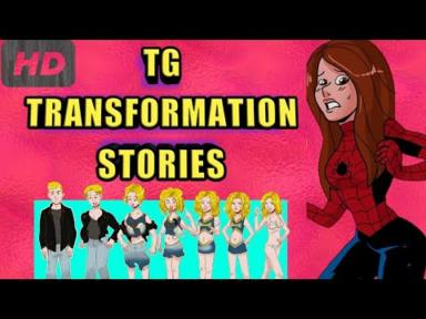 Male to female transformation fiction opinion, interesting