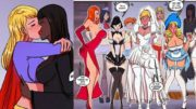 Costume Party – Tg Transformation Story   Tg Comics   Male to Female Transition   Tg Tf   Kannel
