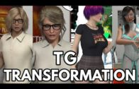 Customer Service – Tg Transformation Story | tg tf.