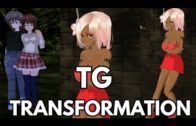 Cybernet – Tg Transformation Story | Tg Tf | Male to Female Transition.