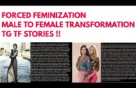Forced Feminisation | Male to Female Transformation Stories | Tg Captions | Tg Tf | Tg Transform