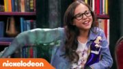 Haunted Hathaways | 'Haunted Date' Official Clip | Nick