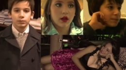 Maty Filippi – Transformed in a girl for a Day