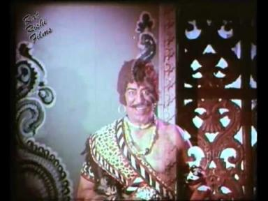 Maya Bazar(1984) Gujarati Movie – Part 9