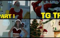 Santa Claus is Reborn Part 1 – Tg Transformation Comic | Male to Female Transformation | Tg Tf