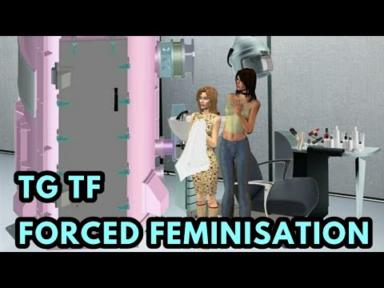 Unforgettable | Tg Tf | Male to Female Transformation | Forced Feminisation