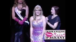 Womanless Beauty Pageant | Boys Transform Into Girls