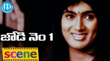 Jodi No 1 Movie – Uday Kiran Wear Saree To Venya || rija, Kaushal, Sumeet