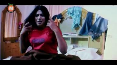 Kumar Lady Get Up Hilarious Comedy Scene | Kumar VS Kumari Movie